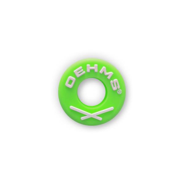 Saiten-Dämpfer O-Ring Grün